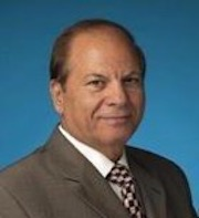 photo of doctor Saad Saad