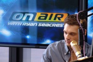 on air with ryan